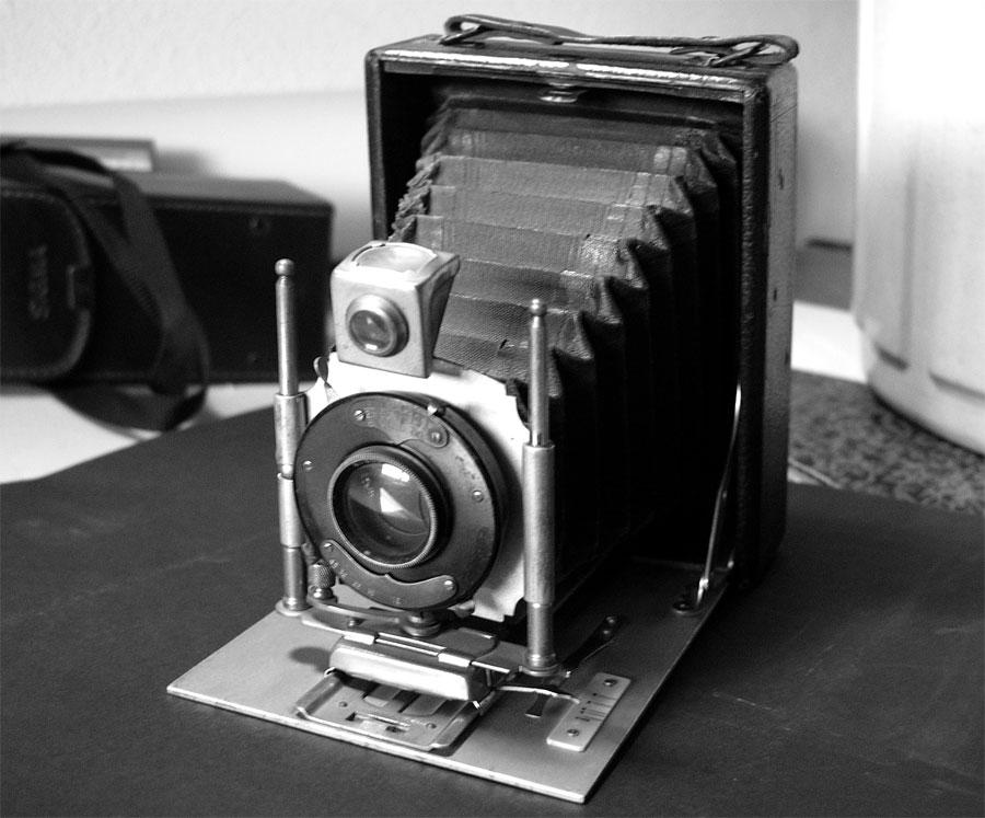 Inventos que cambiaron el mundo los muertevideanos - Camaras fotos antiguas ...