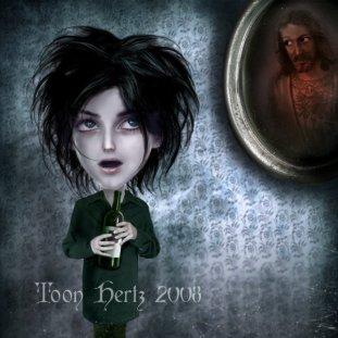 El arte de Toon Hertz (9)