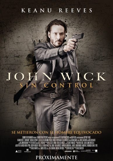 jonh_wick_sin_control poster