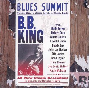 bb king - blues summit (1993)_front