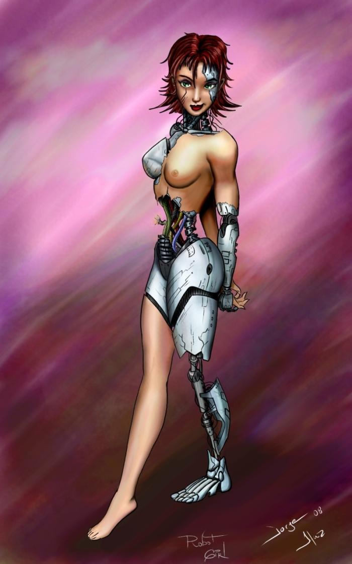 manga robots (37)