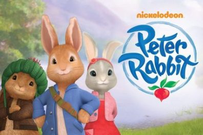 peter rabbit nick
