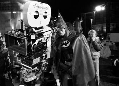 batman burtons