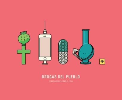 Ilustraciones de Eduardo Salles  (9)