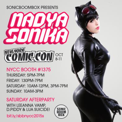 Nadia Sonika (1)