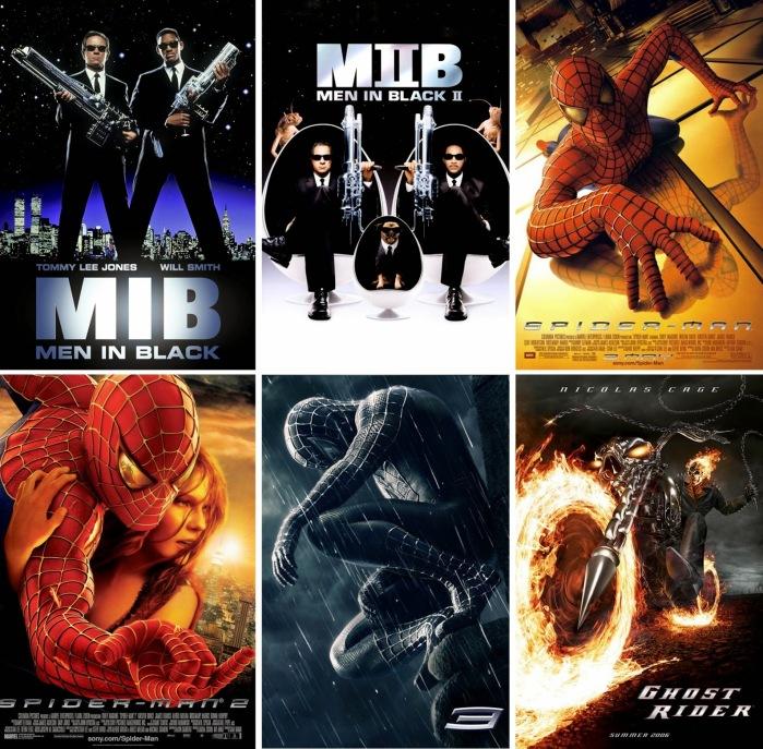 Marvel-en-cine-SONY
