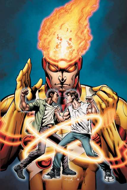 firestorm duel