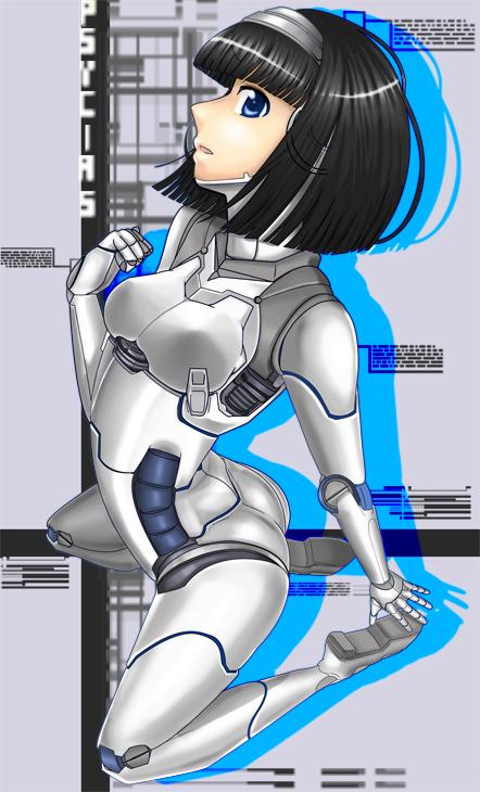 manga robots (35)
