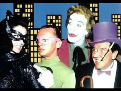Batman_Villains