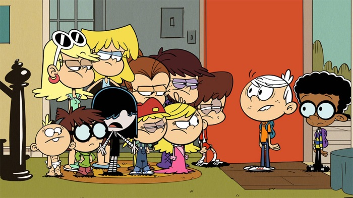 theloudhouse