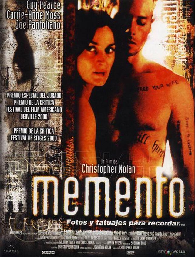 Cartel-Memento