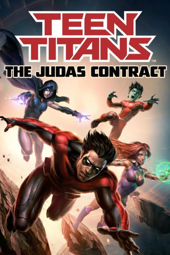 Teen_Titans_The_Judas_Contract 1