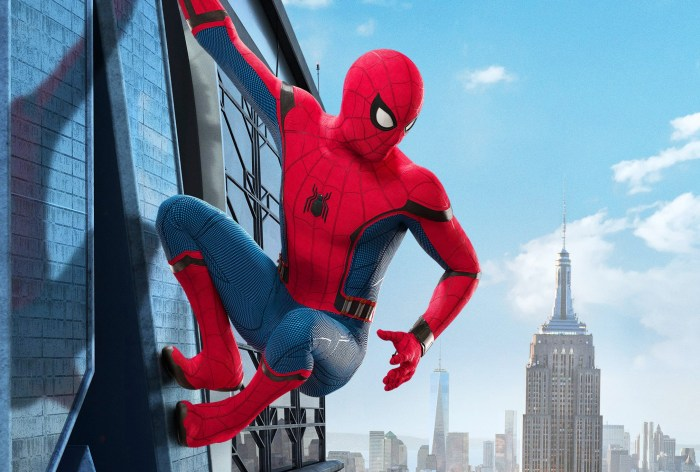 Spiderman-Homecoming 1