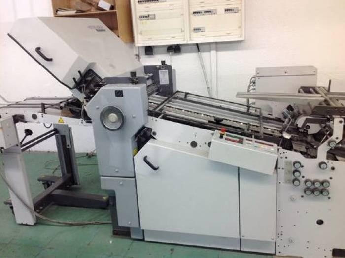 folding-machine