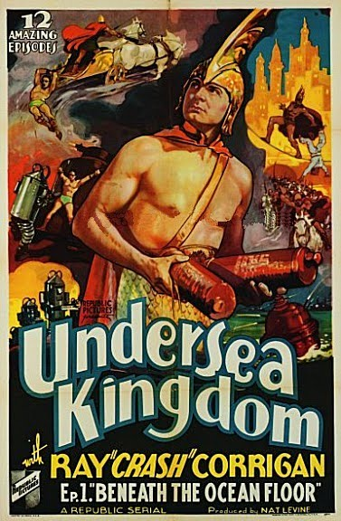 undersea kingdom 1