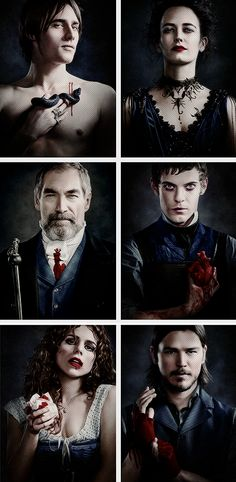 penny dreadful 4