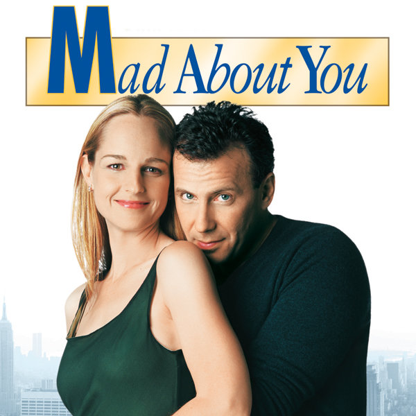 MAD ABOUT YOU 1
