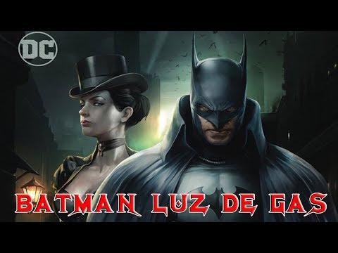 Batman tiene gases 0