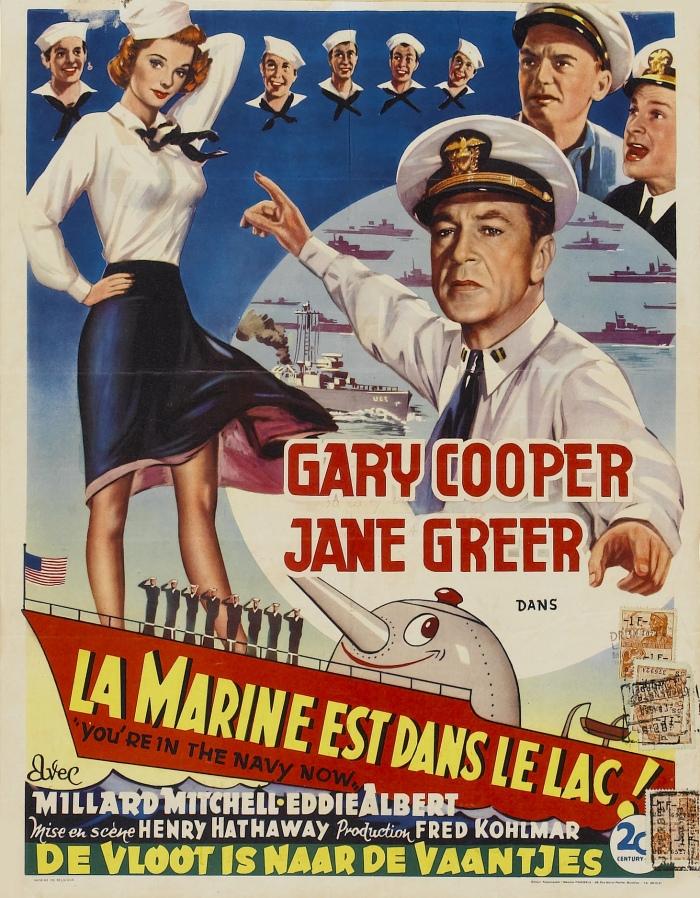 esto es la marina 2