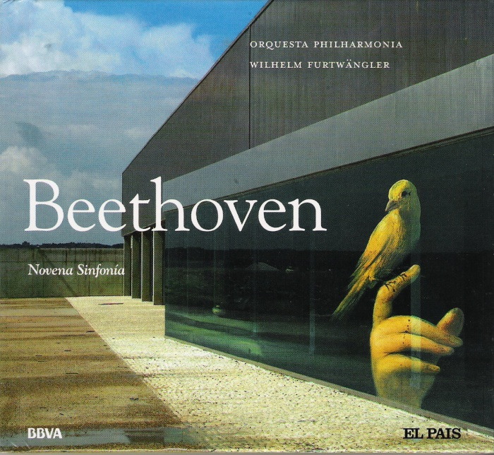 Beethoven - frontal