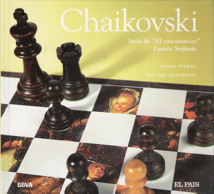Chaikovski delantera