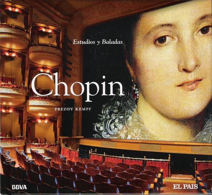 Chopin- frontal