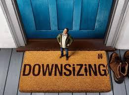 downsizing 1