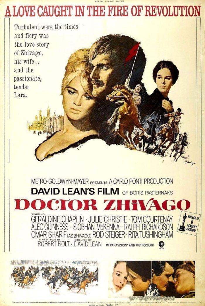 dr zhivago 1