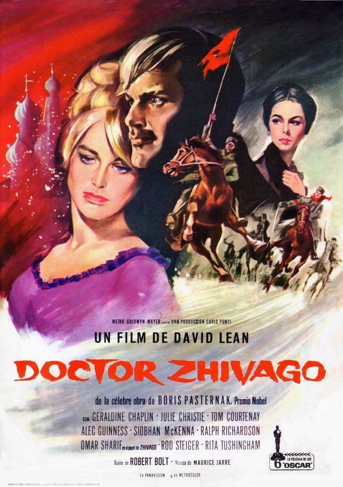 dr zhivago 2