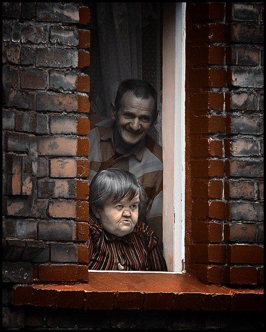 People_from_Nikiszowiec_by_fifek2000