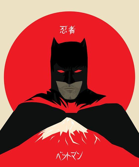 batman ninja 3