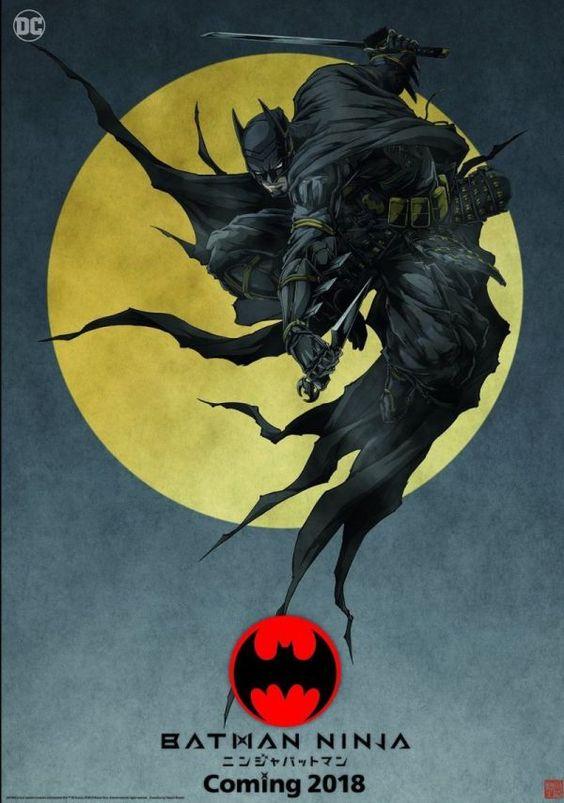 batman ninja 4