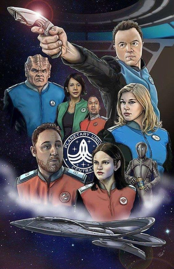 THE ORVILLE (10)
