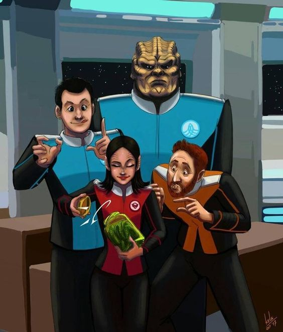 THE ORVILLE (5)