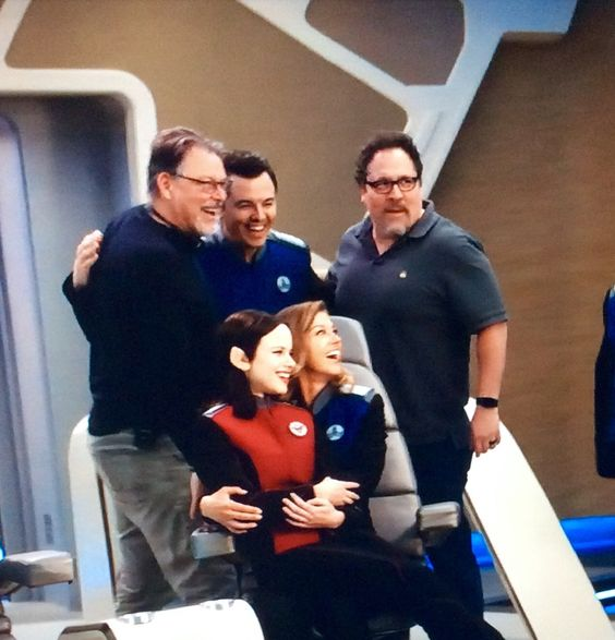 THE ORVILLE (6)