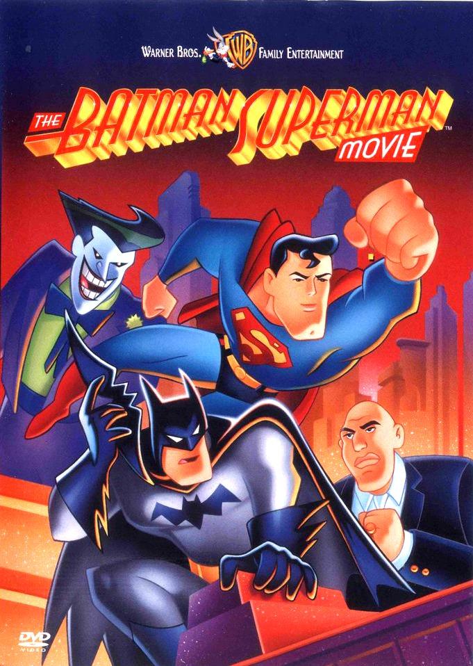 Batman Superman lo mejor del mundo