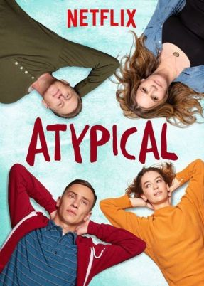 atypical 3