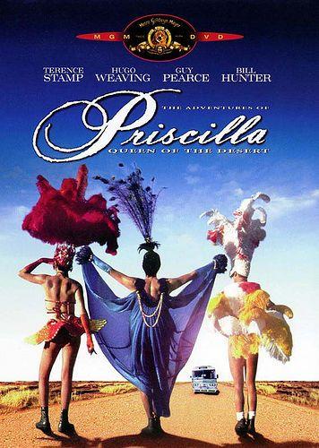 PRISCILLA 1