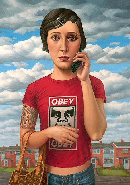 Alex Gross (10)
