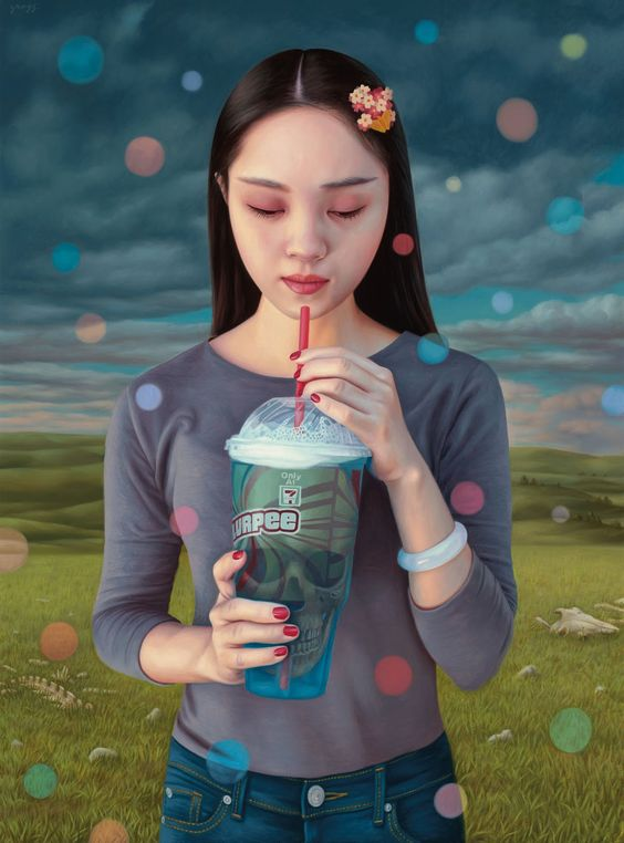 Alex Gross (15)
