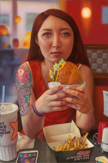 Alex Gross (2)