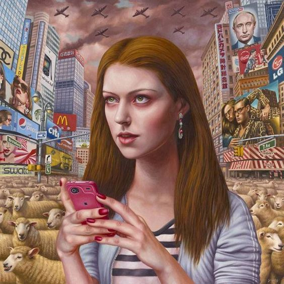 Alex Gross (9)