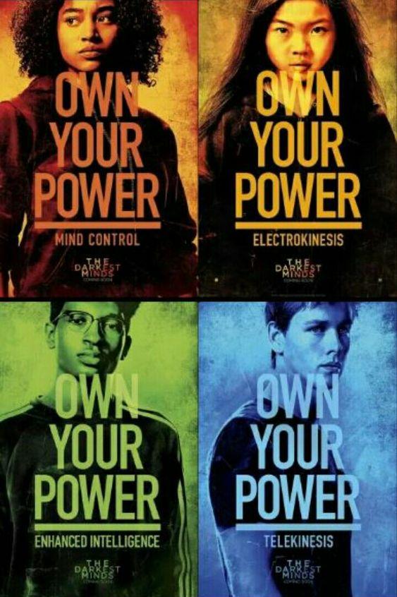 mentes poderosas 3