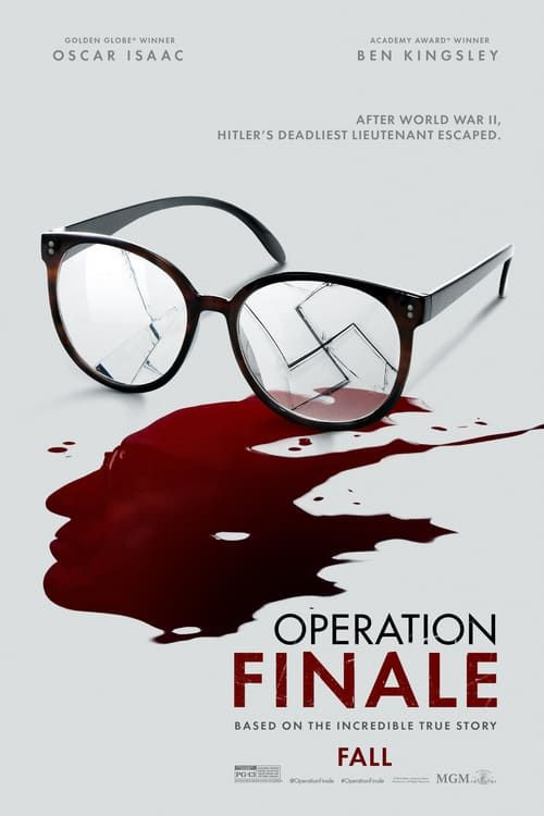 operacion finale 0