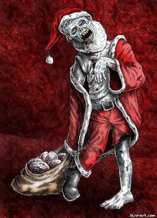 papa-noel-zombie-santa-claus