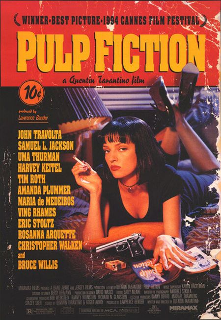 Pulp Fiction (18)