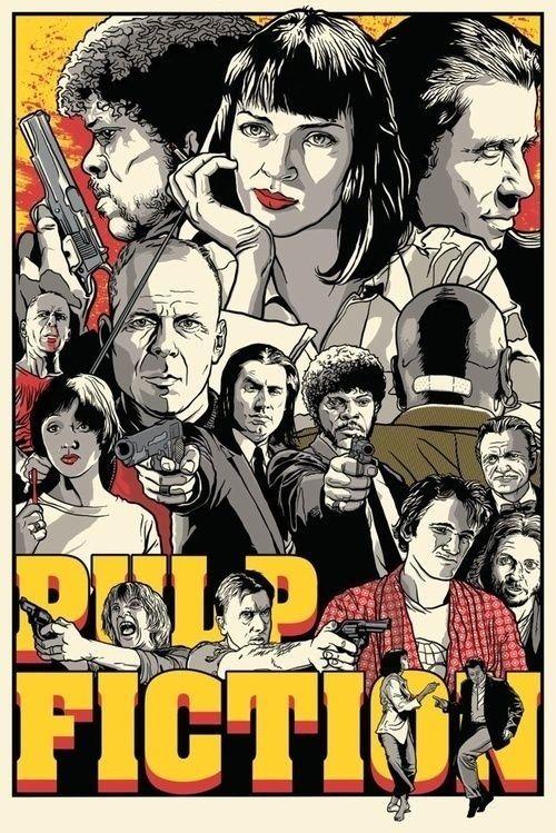 Pulp Fiction (4)