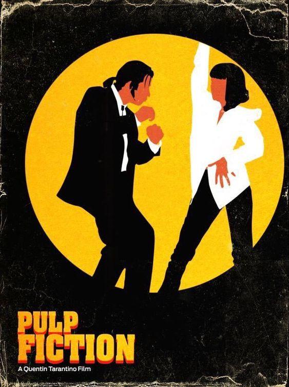 Pulp Fiction (5)