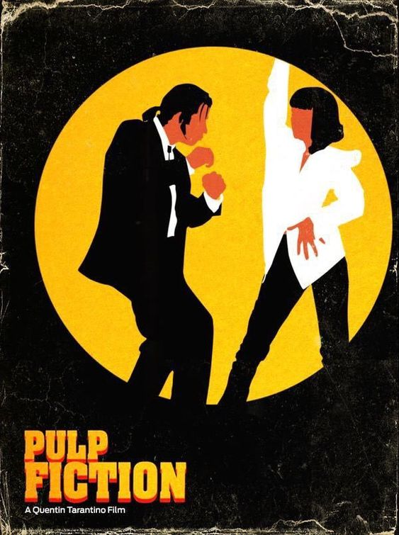 Pulp Fiction (5)