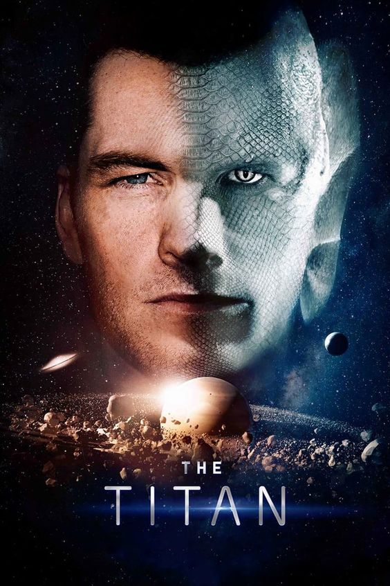 THE TITAN 1